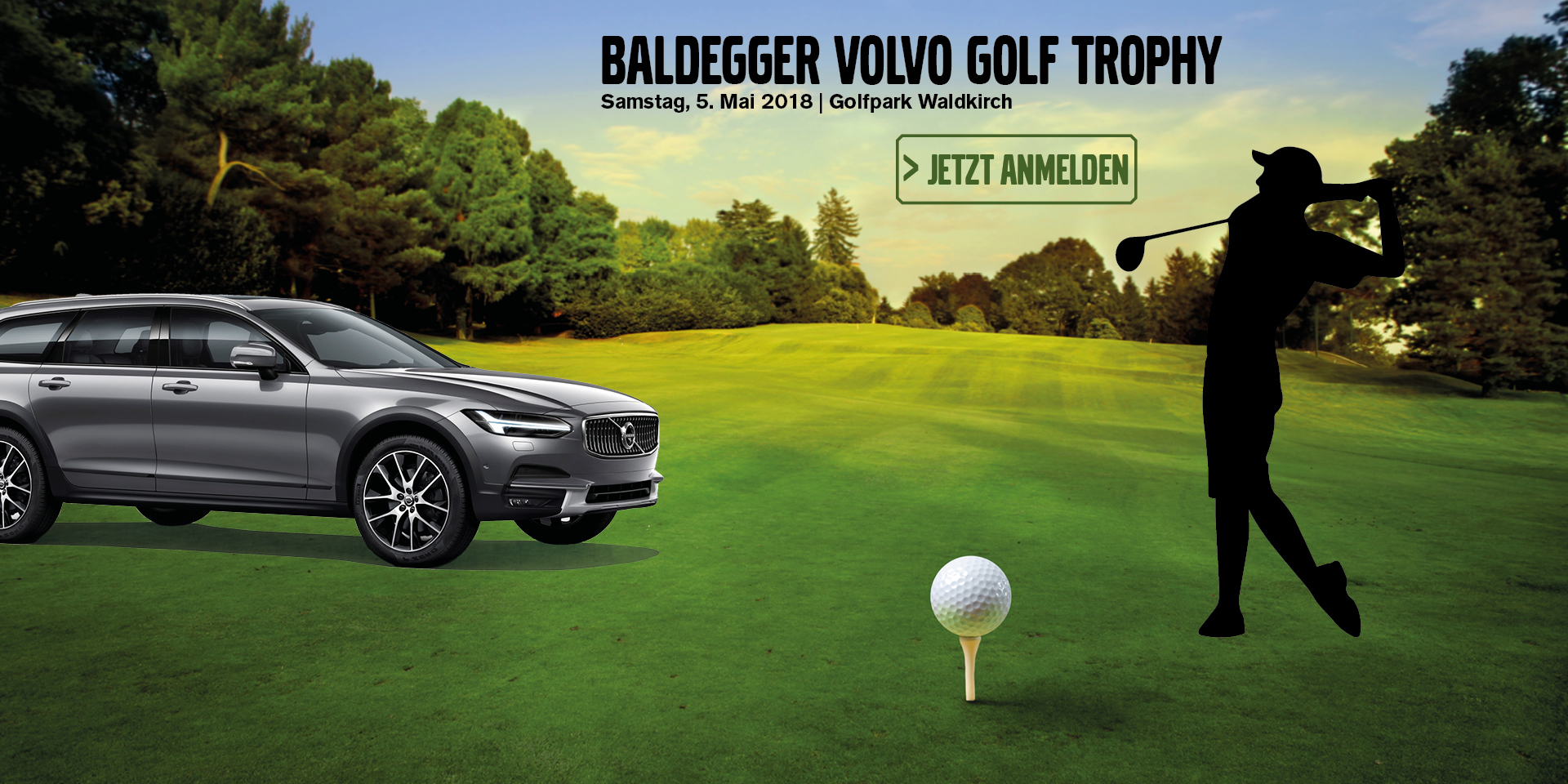Baldegger Volvo Golf Trophy